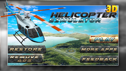 Flight Pilot Helicopter Game 3D: Flying Simulator 5