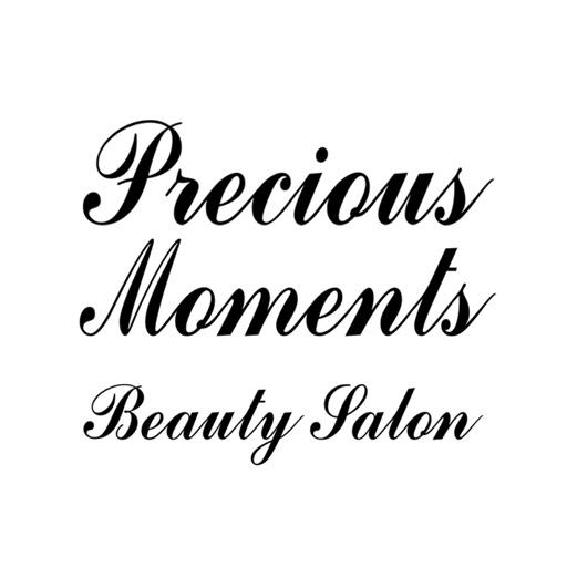 Precious Moments Beauty Salon