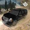 Offroad Escalade 4x4 Driving - Luxury Simulator 3D