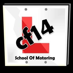 CF14 School of Motoring