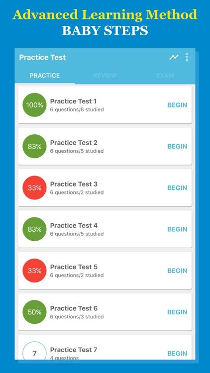 CIH® 2017 Test Prep Pro Edition screenshot-4