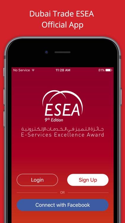 E-Services Excellence Award