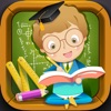 奥数小帮手-小学数学动画 (1-6年级)