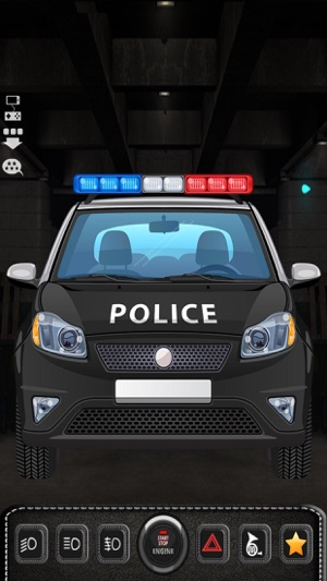 police car experience on the app store rh itunes apple com