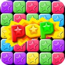 Pop Smash-Toy Block Popping Mania