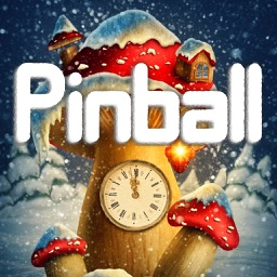 Pinball - Mushroom House