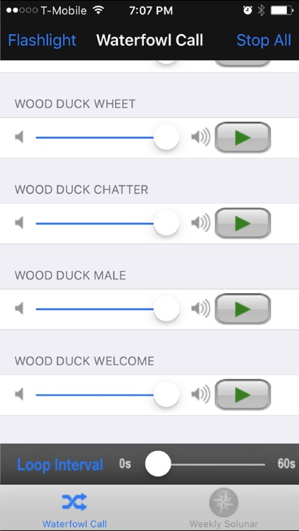 Waterfowl Call screenshot-4