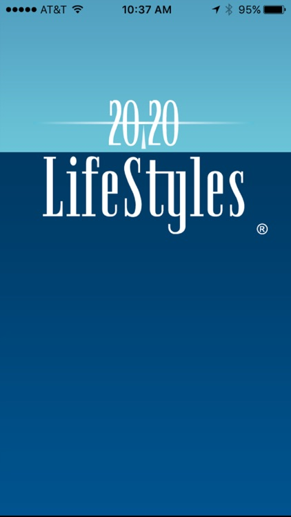 20/20 LifeStyles Tracker