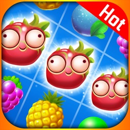 Fruit Splash Match