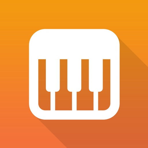 Piano Chords, Scales Companion, Chord Progressions by Songtive
