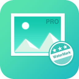 Watermark Maker Pro - Add watermark to photo