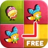 Pika 3Lines Free - iPhoneアプリ