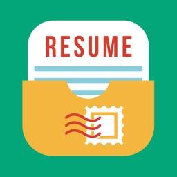 Pocket Resume - The Original CV Builder