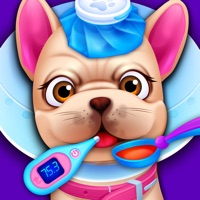 Codes for Baby Pet Vet Doctor - Dog, Cat & Animal Spa Games Hack