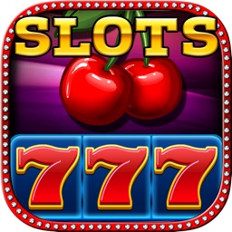 Fun Slots Game - Addictive Vegas Slots Machine