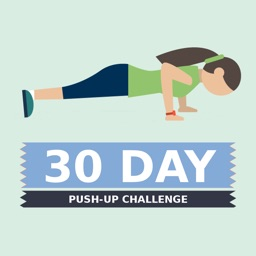 The 30 Day Push Up Challenge