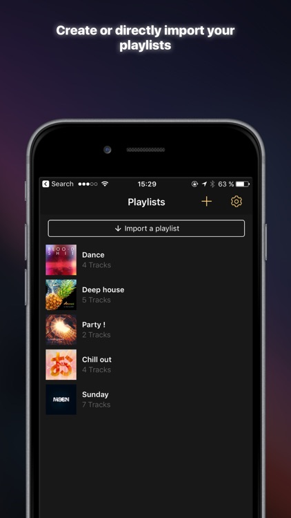 Equalizer+ : music player & pro bass booster