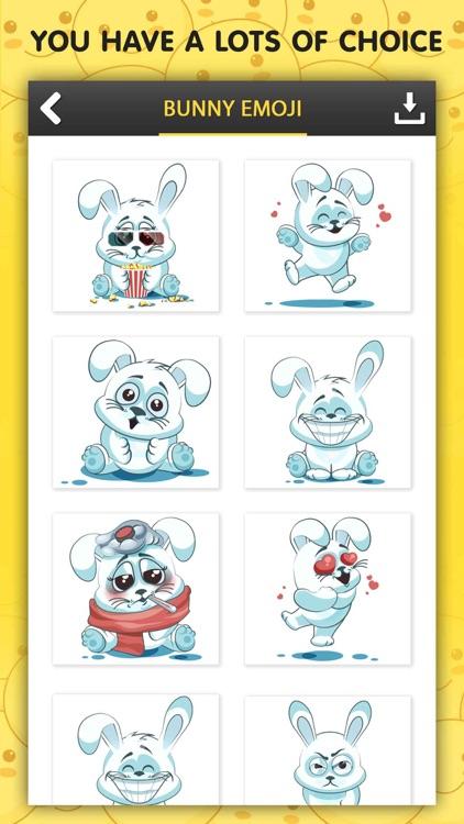 Emoji - Emoticons & Smiley For Chat screenshot-3