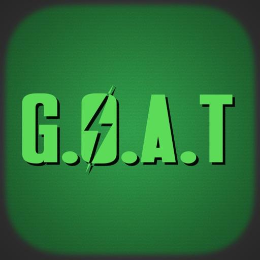 G.O.A.T - Generalised Occupational Aptitude Test iOS App