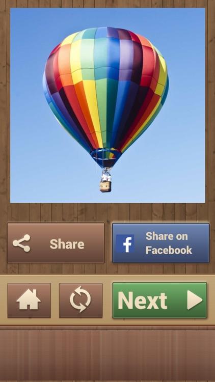 Logical Puzzle Games - Fun Game screenshot-4