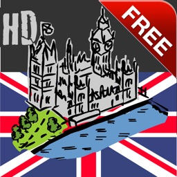 London Map Guide for iPad Free