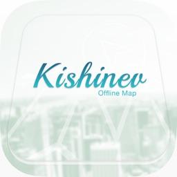 Kishinev, Moldova - Offline Guide -