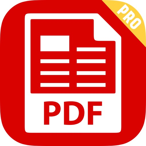 PDF Reader & Editor - Annotate, Sign & Edit PDFs