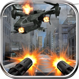 Gunner Strike 3d : hardcore battlefield shooter
