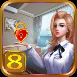 Can You Escape The Holiday Homes 8 (doors&rooms)