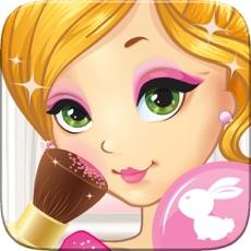 Activities of Beautiful Girls Makeup Spa Beauty Salon Makeover