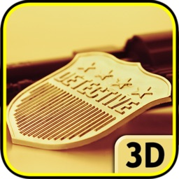 e3D: Detective