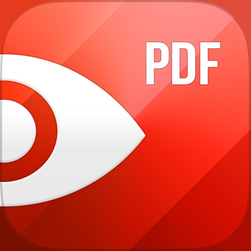 PDF Expert 5 is Now a Universal App - has Also Been Updated with a Few More Features