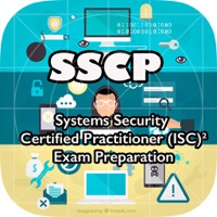 Codes for SSCP Exam Preparation 2017 - Systems Security Hack