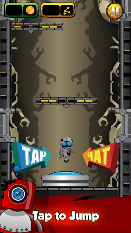 Robbi - Escape The Robot Scrap Yard Free