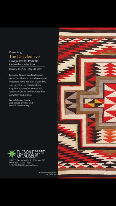Native American Art Magazine screenshot two