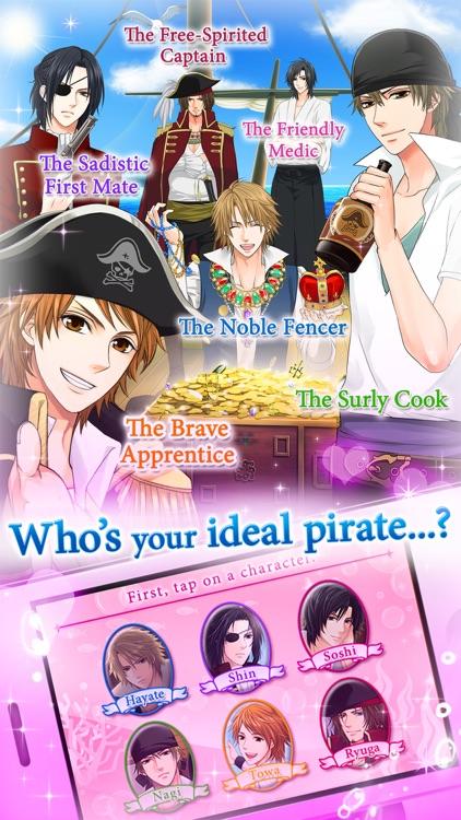 Pirates in Love: Captain's Cut screenshot-3