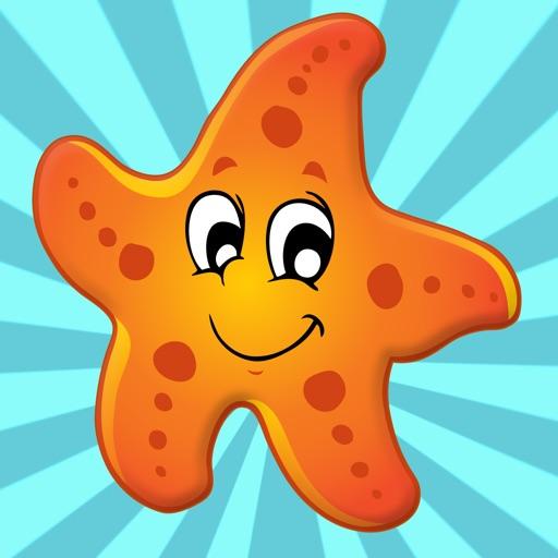 Adventures Kids Undersea Math Addition Puzzles