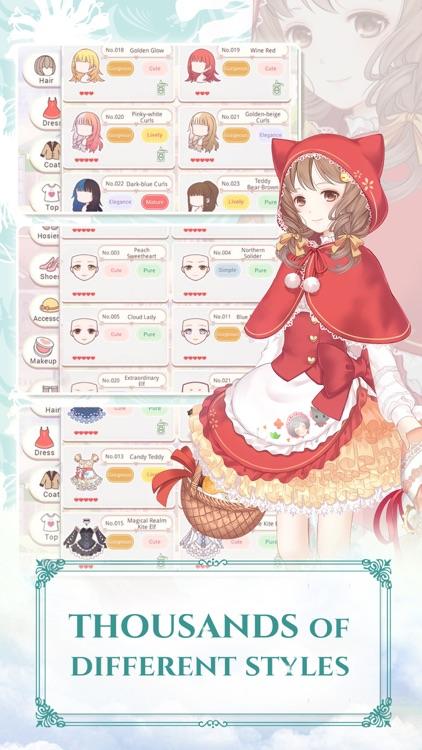 Love Nikki-Dress UP Queen screenshot-4