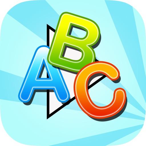 無料の英語学習子供たちは - 楽しみながら英語、フォニックスとアルファベットを学びます