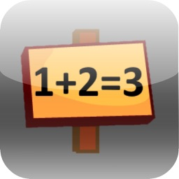 Crazy Math For Kids - Educational and learning