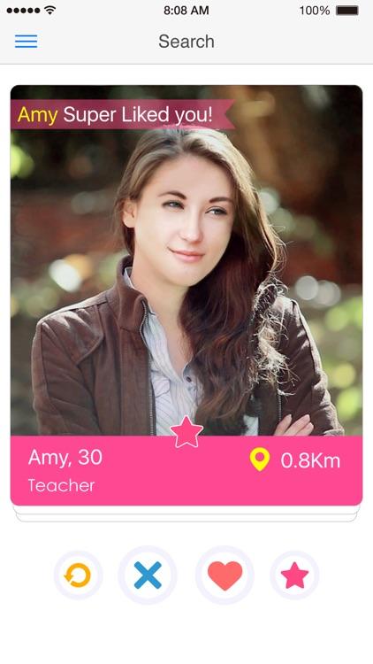 30 Matches - Meet the better 30s screenshot-3