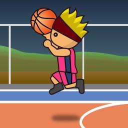 トニーくんのバスケやめるってよ