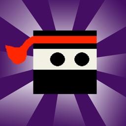 Bouncy Ninja