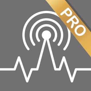 Network Analyzer Tool Pro -LAN Scan, Ping IP App Report on