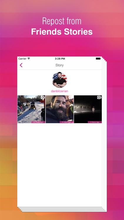 Repost For Instagram - Reposter