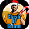 Clash of Crime Mad Ci...