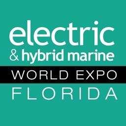 Electric & Hybrid Marine World EXPO Florida