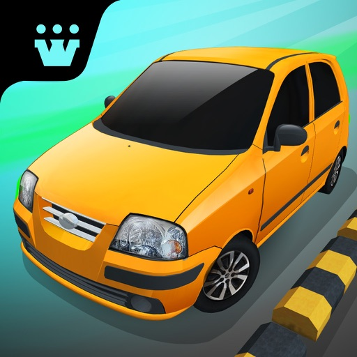 Indian Driving Test - Car Driving Simulator 3D