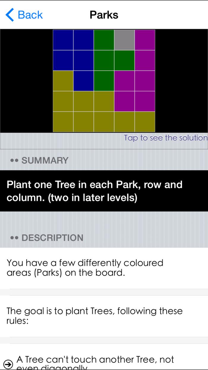 100 Logic Games - Time Killers FREE Puzzle Pack ! Screenshot
