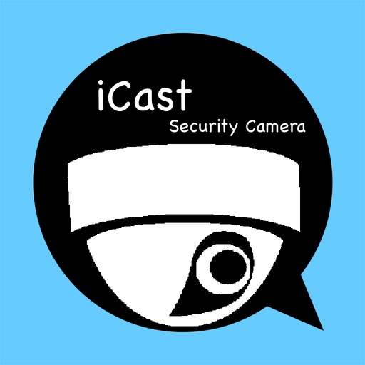 iCast Security Camera